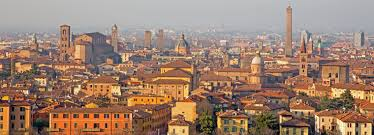Tales of Two Cities - Italy . Bologna