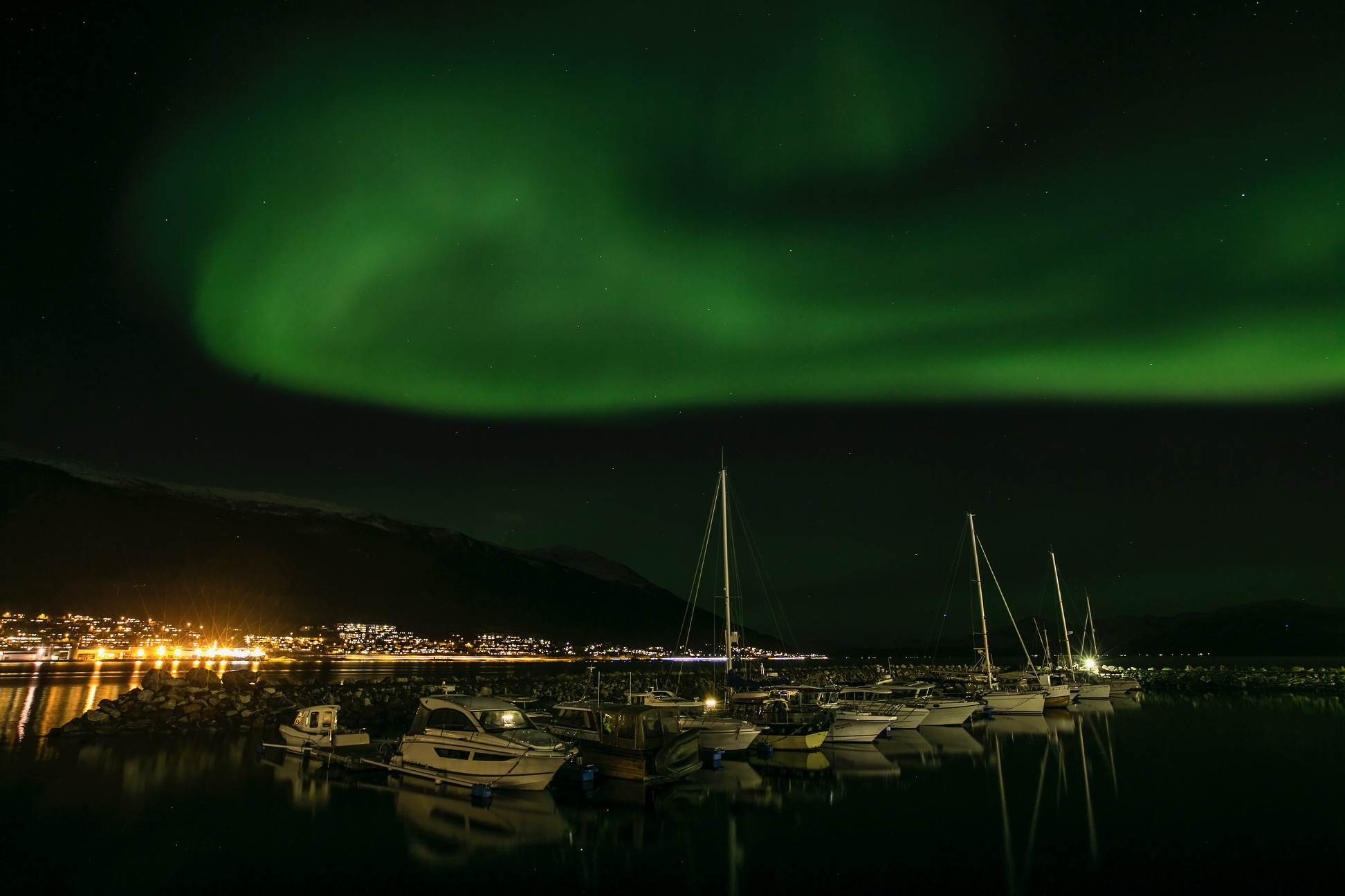 5 Things You Need To Know Before Your Northern Lights Tour